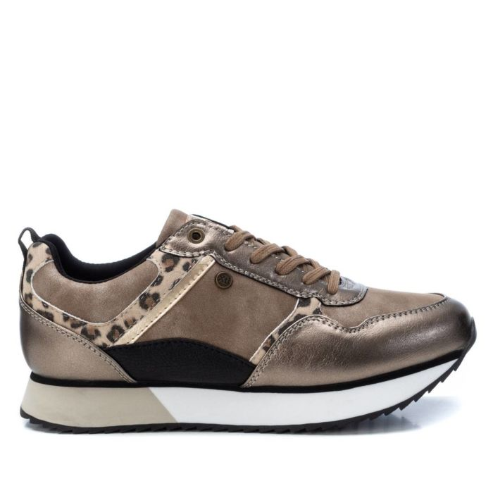 Sneakers bronce1